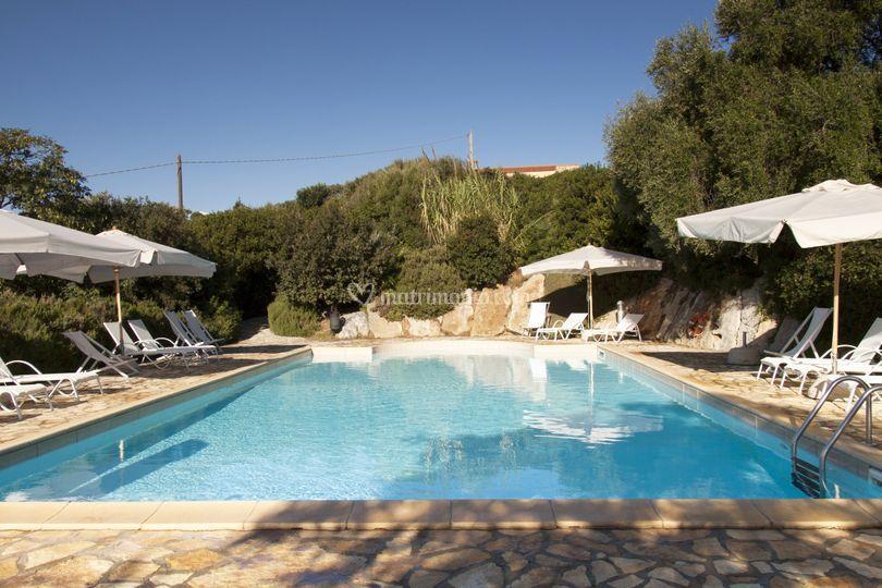 Residenze di campagna san giul di residenze di campagna - Piscina san giuliano milanese ...
