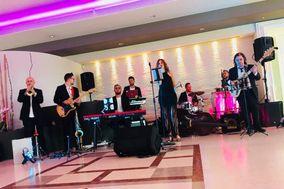Stefano Mancini Dj & Bluenotes Live Band