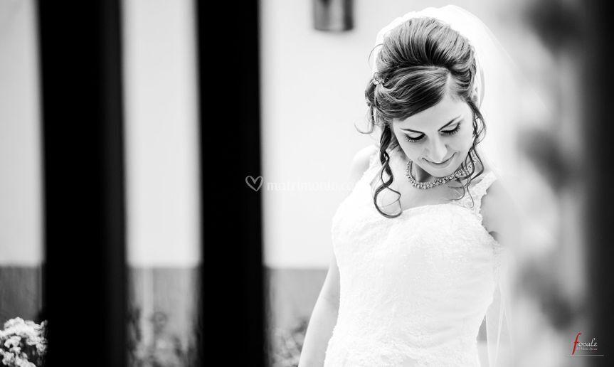 Focale di antonio epifani for Sposa che corre