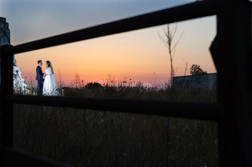 Matrimonio Salento Focale