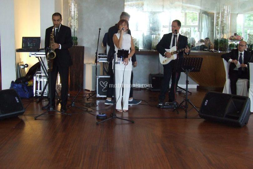 Naima band