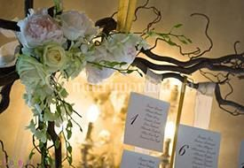 Tableau de mariage ramo