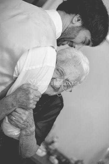 Nonna sposo