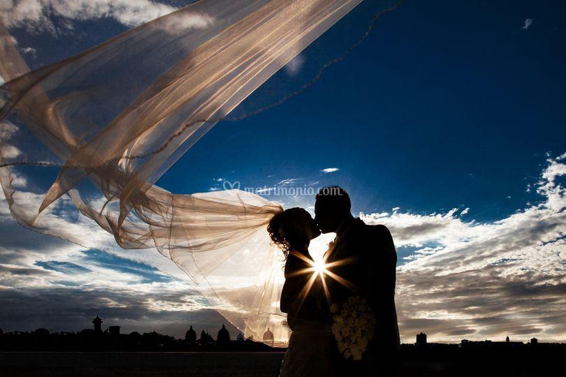 Vincitore concorso Matrimonio