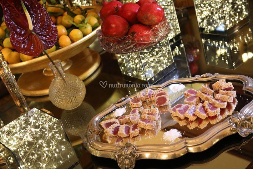 Le Bon Ton Banqueting & Events
