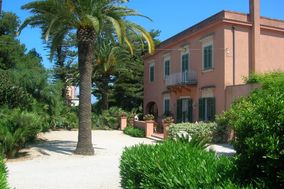 Villa Santa Venera alla Badia