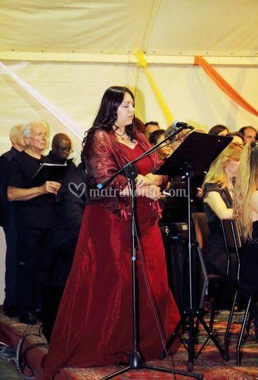 Daniela concerto