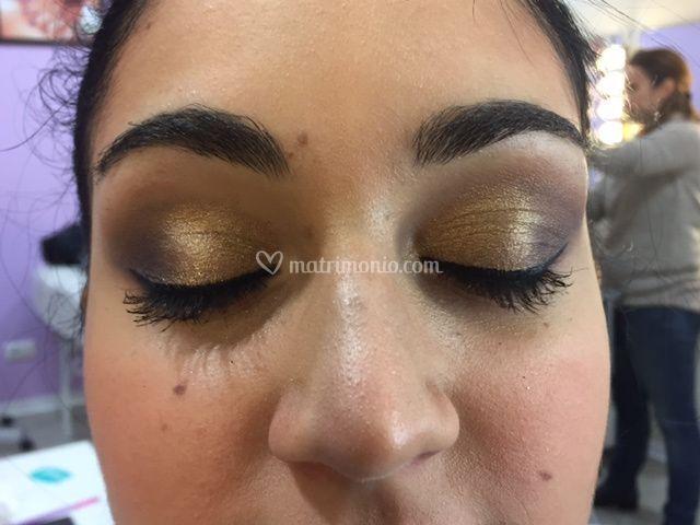 Make-up Sera