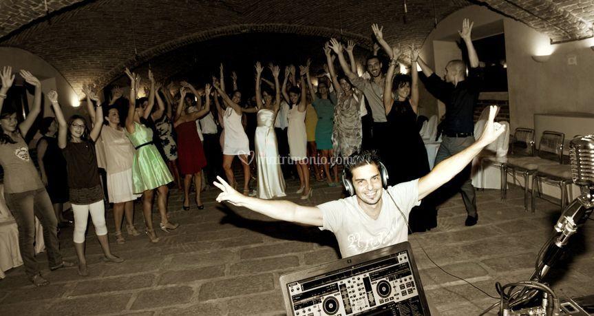 Luka Bruni Live & DJ