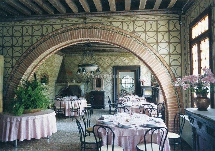 Villa Giulia Peresutti