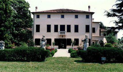 Villa Giulia Peressutti 1
