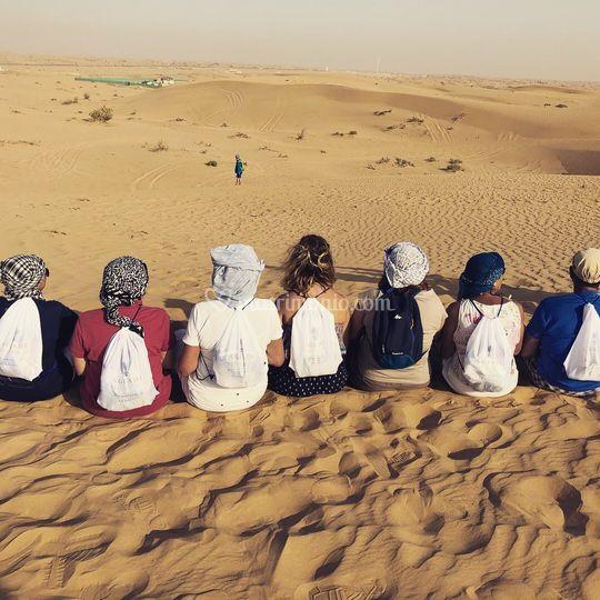 I nostri viaggi di gruppo
