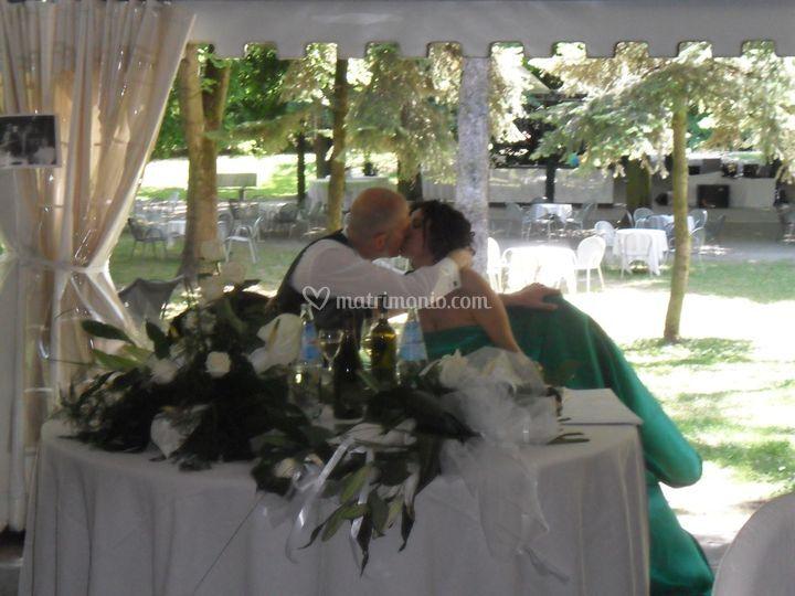 Matrimonio carla e max