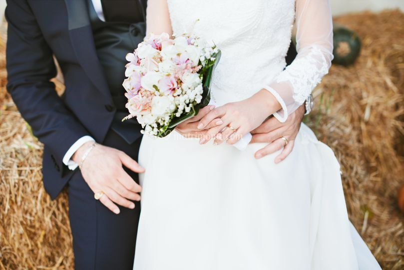 Marito e moglie di Spazio46