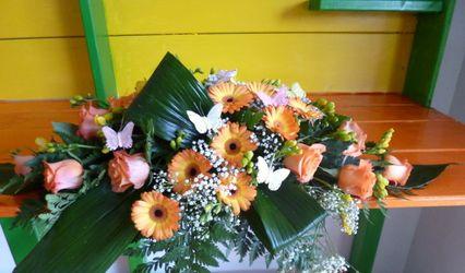 Sabrina Floral Creations