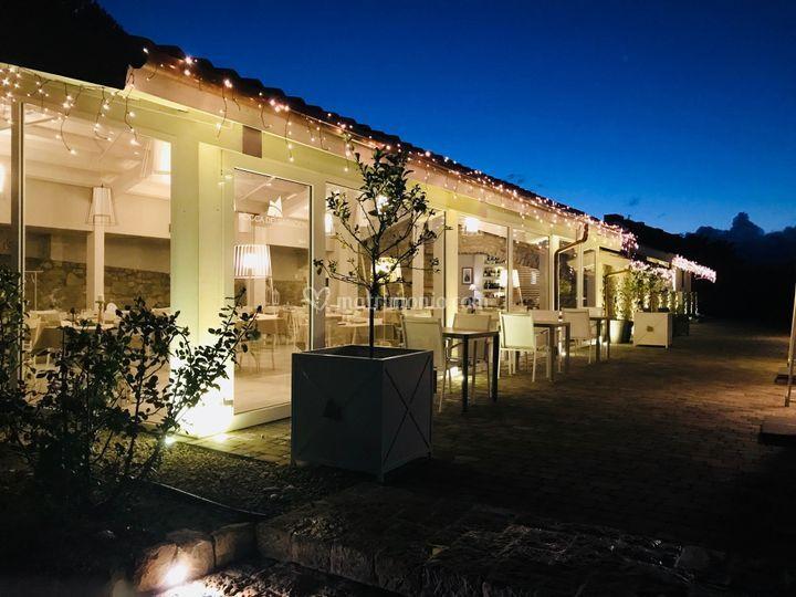 Natale a Rocca dei Saraceni