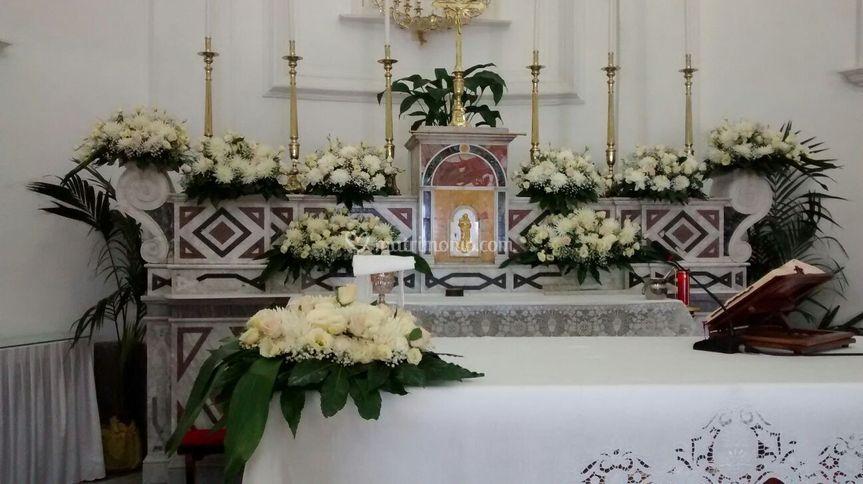 Altare postiglione