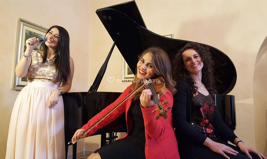 Harmonie trio