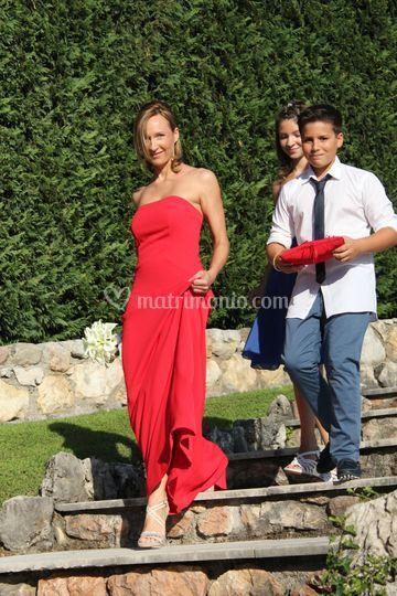 Anna Cinquetti Weddings & Events