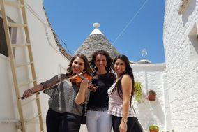 Harmonie- Trio Musicale
