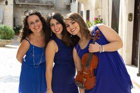 Harmonie - Trio Musicale