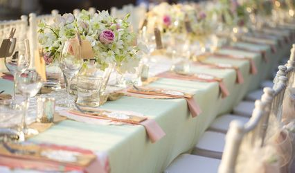 Anna Cinquetti Weddings & Events 1