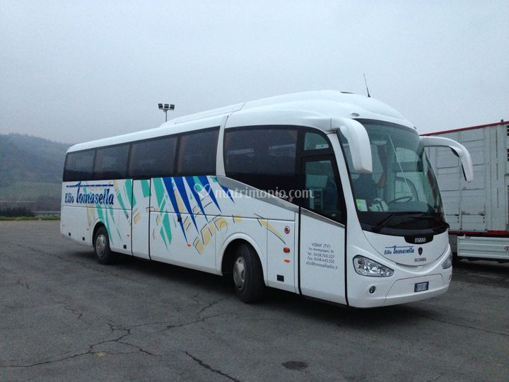 Tomasella Autobus