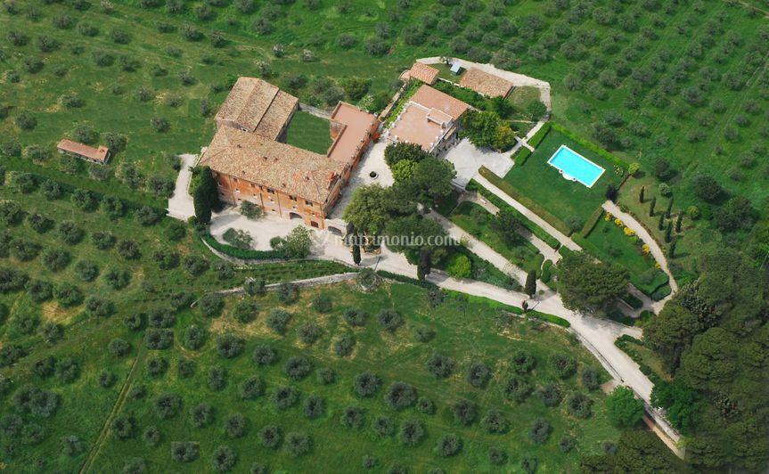 Antico Borgo di Colfiorito