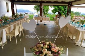 Wedding Event Italy Patti Planner
