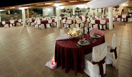 Tanit Hotel Ristorante Museo 1