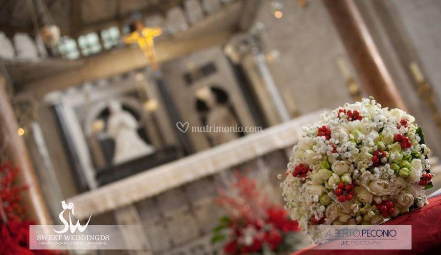Matrimonio d'inverno