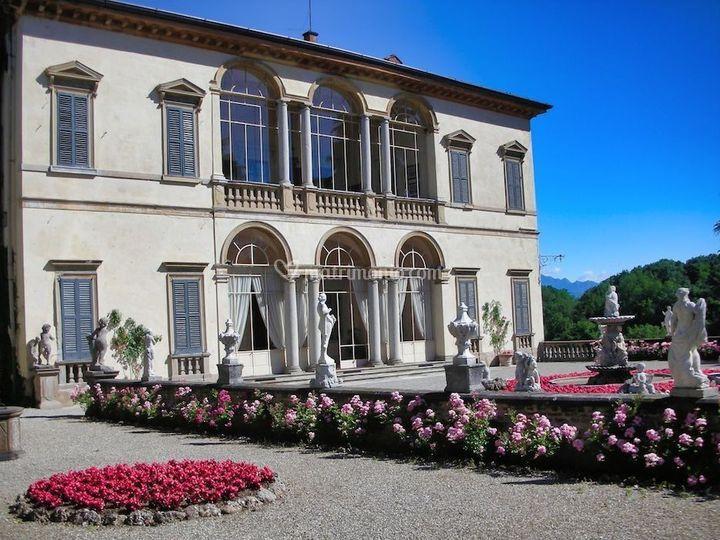 Villa Cassoli