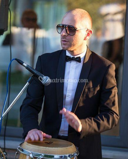 Federico Percussion