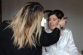 Martina Mammola Make-Up Artist