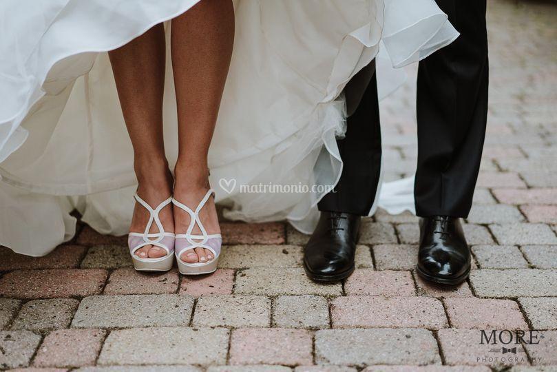 Nadia Ferri Wedding