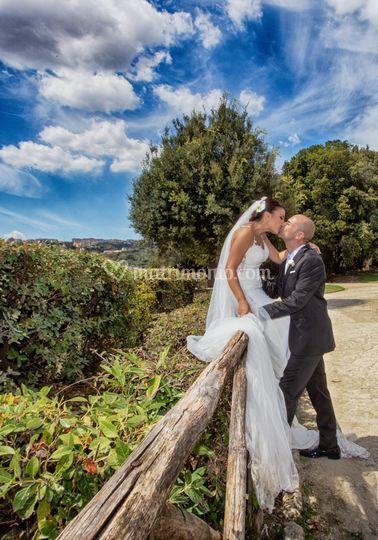Sposi a Napoli