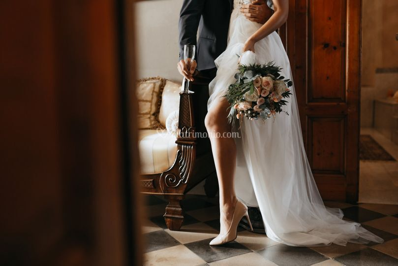 Matrimonio-bouquet-fiori&fantasi
