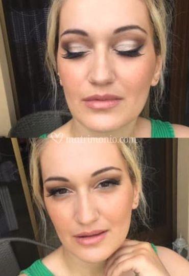 Dany Make Up