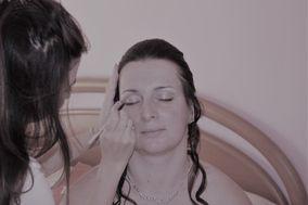 Dany Make Up Milano