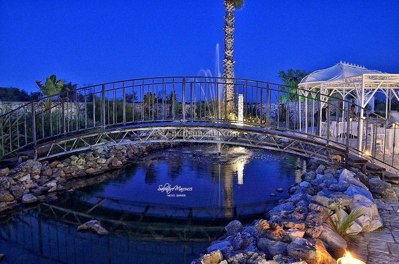 Ponte e fontana
