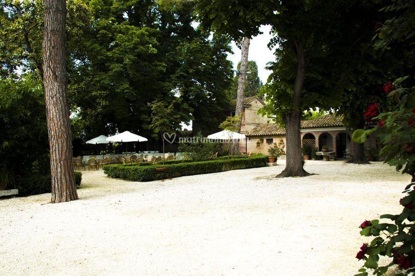 Abbazia Santa Maria in Potenza