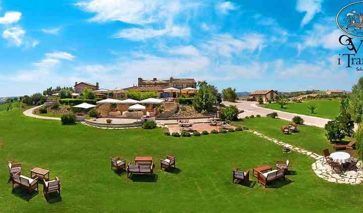 Villa I Tramonti