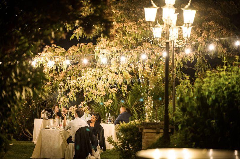 Matrimonio Com Villa I Tramonti