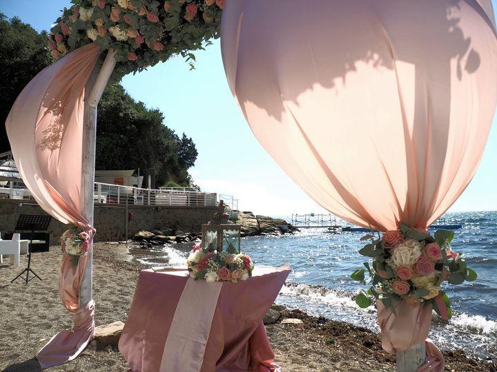 Blue Rose Events di Simi Maria Cristina