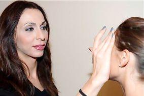 Gaia Brigida Make Up Artist