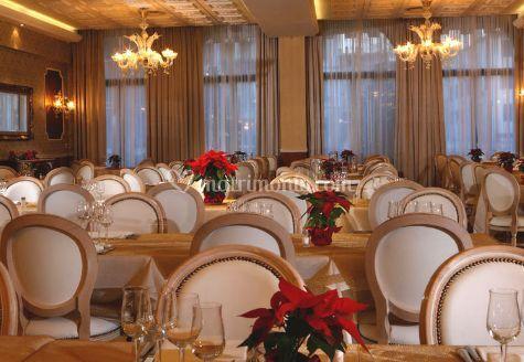 Tavoli in sala