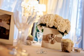 White Wedding & Events