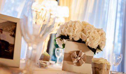 White Wedding & Events