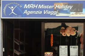 Mister Holiday Monza Centro