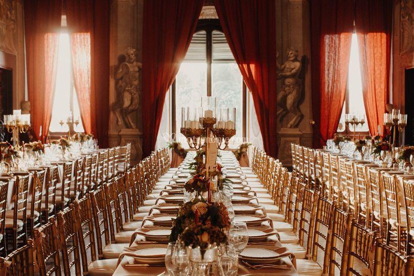 Diva wedding & events planner